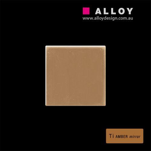 Mosaik MUSTER S-Attica-Ti-AM | Kollektion Attica Titan Amber hochglänzend – Bild 3