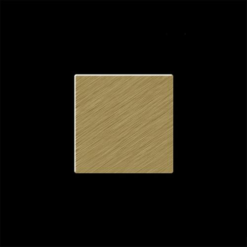 ITEM SAMPLE Mosaic S-Attica-Ti-GB | Attica Titanium Gold brushed – Bild 4