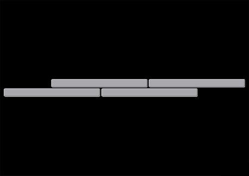 ITEM SAMPLE Mosaic S-Avenue-S-S-M | Avenue Stainless Steel mirror – Bild 4