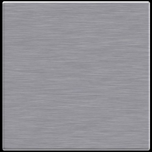 ITEM SAMPLE Mosaic S-Century-S-S-B | Century Stainless Steel brushed – Bild 3