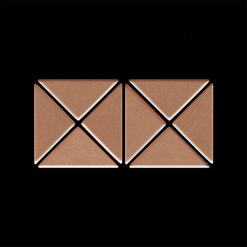 Mosaik MUSTER S-Deco-CM | Kollektion Deco Kupfer gewalzt – Bild 4