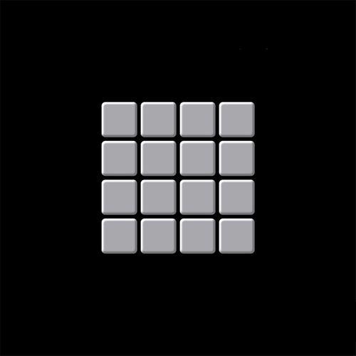 MUESTRA Mosaico S-Glomesh-S-S-M | Colección Glomesh Acero inoxidable pulido espejo – Imagen 4