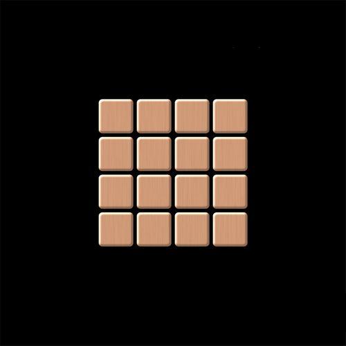 Mosaïque ÉCHANTILLON S-Glomesh-CM   Collection Glomesh cuivre  – Bild 4