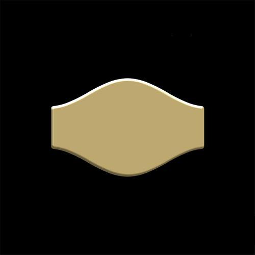 CAMPIONE di mosaico S-Karma-Ti-GM | Karma Titanio specchiato Gold – Bild 4
