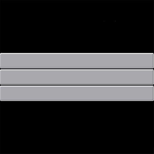 ITEM SAMPLE Mosaic S-Linear-S-S-M | Linear Stainless Steel mirror – Bild 4