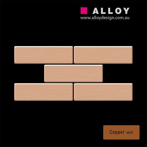 ITEM SAMPLE Mosaic S-PK-CM | PK Copper mill – Bild 3