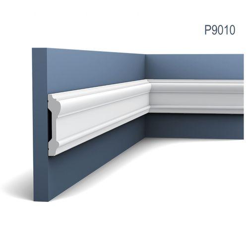 Wand Leiste Stuckprofil Orac Decor P9010 LUXXUS Friesleiste Rahmen Dekor Profil Leiste Zierleiste Wand | 2 Meter – Bild 1
