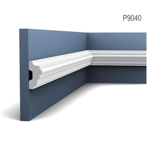 Wandleiste P9040 2m – Bild 1