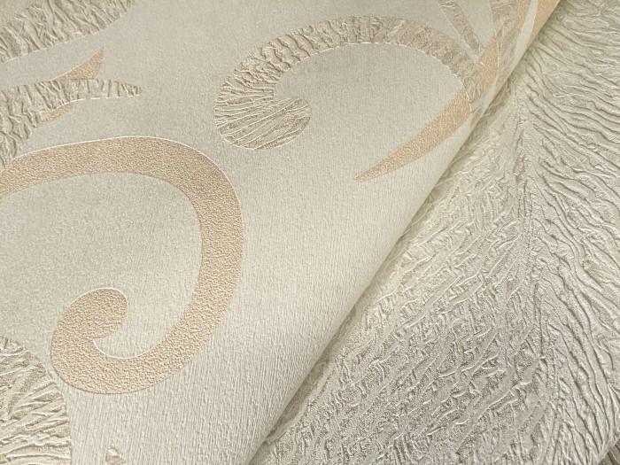 blumen tapete xxl vliestapete edem 928 20 abstraktes florales muster design blumentapete creme. Black Bedroom Furniture Sets. Home Design Ideas