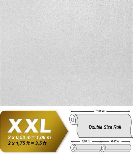 Struktur Vliestapete Streichbar EDEM 357-60 Decken Wand Tapete dekorative Struktur zum Überstreichen maler weiß 26,50 qm – Bild 2
