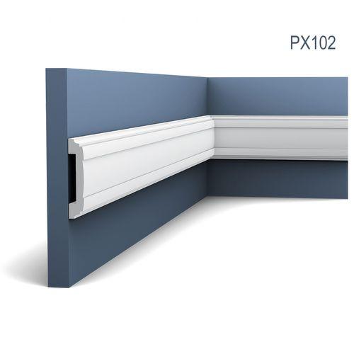 Friesleiste PX102 2m – Bild 1