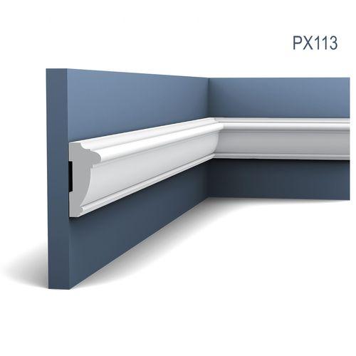 Wandleiste PX113 2m