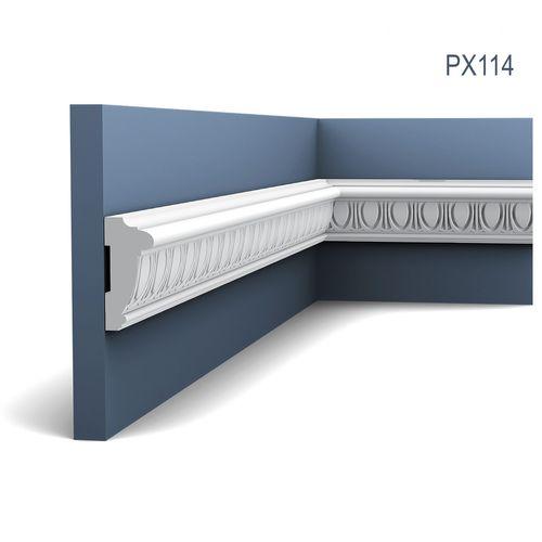 Wandleiste PX114 2m