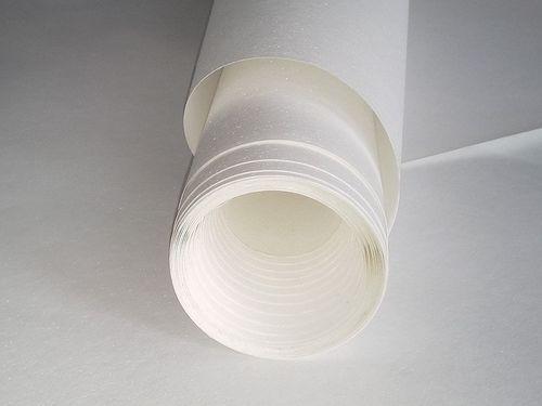 Anstrichvlies Renoviervlies Objektvlies Profhome Homevlies ohne Struktur weiß 130 g 25 m2 – Bild 4