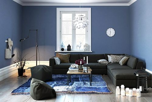 Renoviervlies Glattvlies Profhome PremiumVlies Profi-Malervlies überstreichbar weiß 150 g 25 m2 Rolle – Bild 2