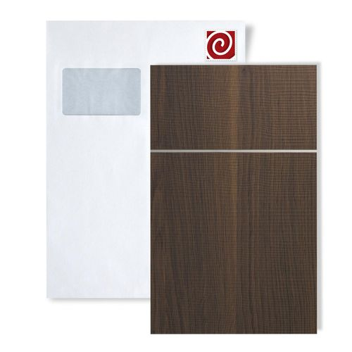 SAMPLE wall panel WallFace S-19099 | interior wallcovering design decor sheet – Bild 1