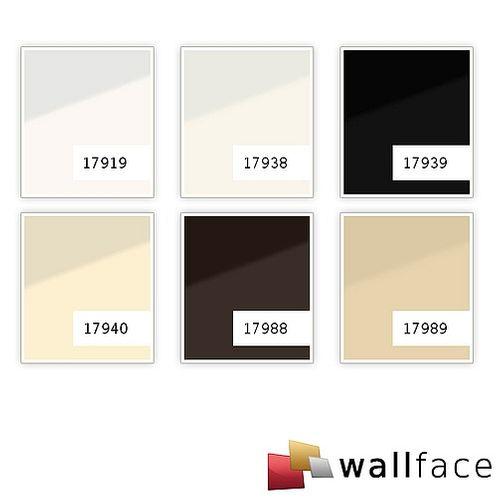 MUSTER Wandpaneel WallFace S-17988-SA | Designpaneel Wandverkleidung – Bild 4