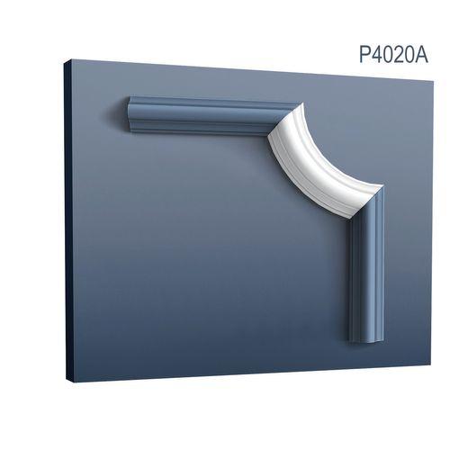 Elemento angolare per cornici da pareti soffitti Orac Decor P4020A LUXXUS – Bild 1