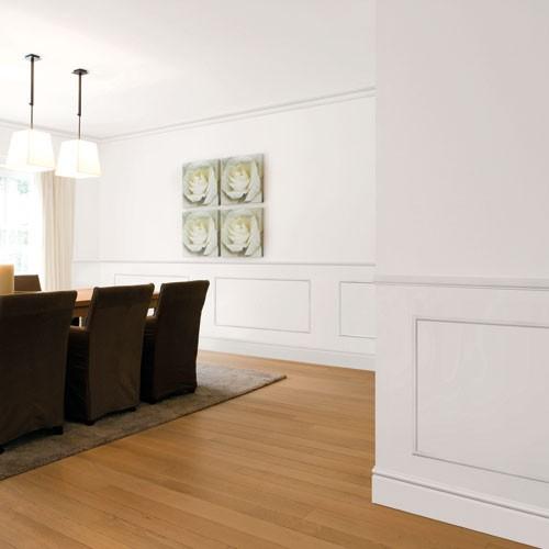 Sockelleiste Fußleiste von Orac Decor SX138 AXXENT Profilleiste Wand Boden Leiste mit Kabelschutz Funktion | 2 Meter – Bild 2