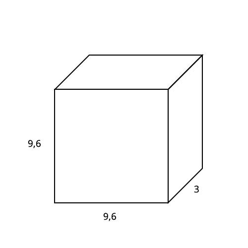 Frontone per porte elemento classico decorativo 9 x 9 cm Orac Decor D200 LUXXUS  – Bild 2