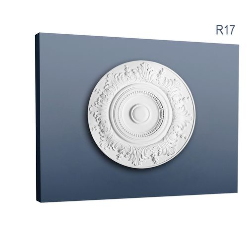 Rosette R17 Durchmesser 47 cm – Bild 1