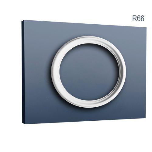 Stuckrosette R66 Durchmesser 54 cm – Bild 1