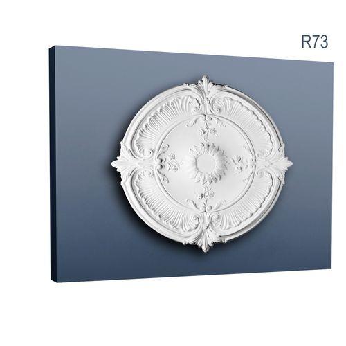 Stuckrosette R73 Durchmesser 70 cm – Bild 1