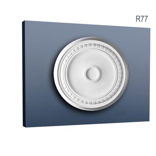 Stuckrosette R77 Durchmesser 62 cm – Bild 1