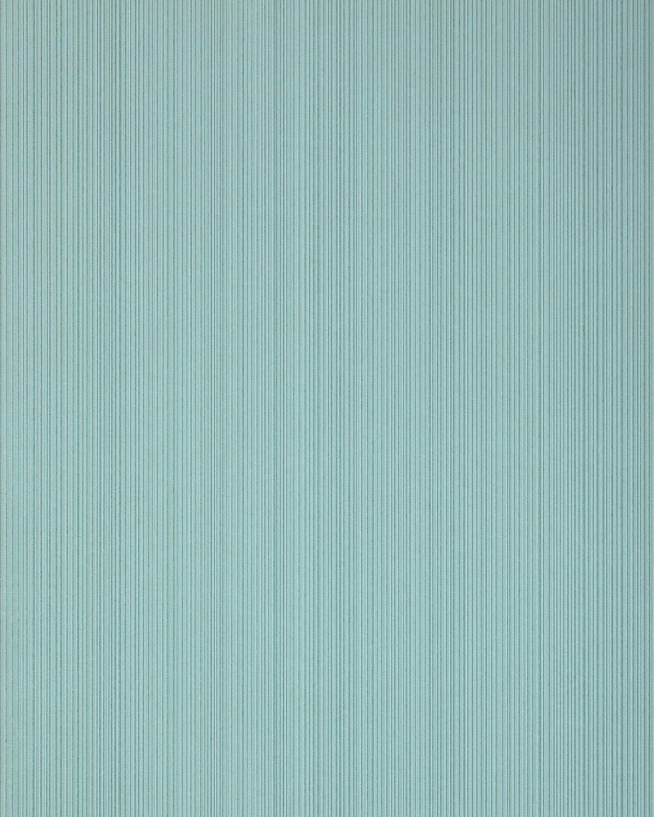 Stripes Wallpaper Wall Covering EDEM 557 15 Blown Vinyl Wallcovering Textured Fabric Look Matt Turquoise Teal Pastel Mint 533 M2 57