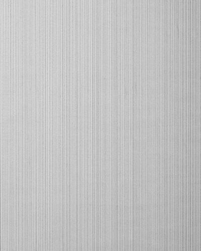 Stripes wallpaper wall covering EDEM 557-16 blown vinyl wallcovering textured fabric look matt gray gray-white signal-gray silver-gray 5.33 m2 (57 ft2) – Bild 1