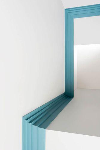 Orac Decor C393 MODERN STEPS 1 caja 7 piezas Cornisa | 14 m – Imagen 4