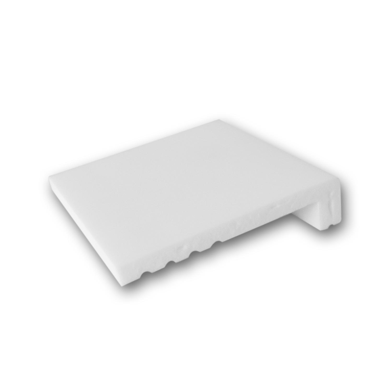 1 chantillon s sx171 orac decor axxent chantillon plinthe moulure d corative longueur env 10 cm. Black Bedroom Furniture Sets. Home Design Ideas