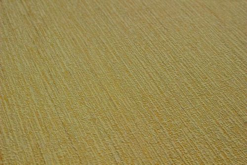 Tone on tone wallpaper wall Atlas COL-526-3 non-woven wallcovering smooth with abstract pattern matt beige ivory 5.33 m2 (57 ft2) – Bild 2