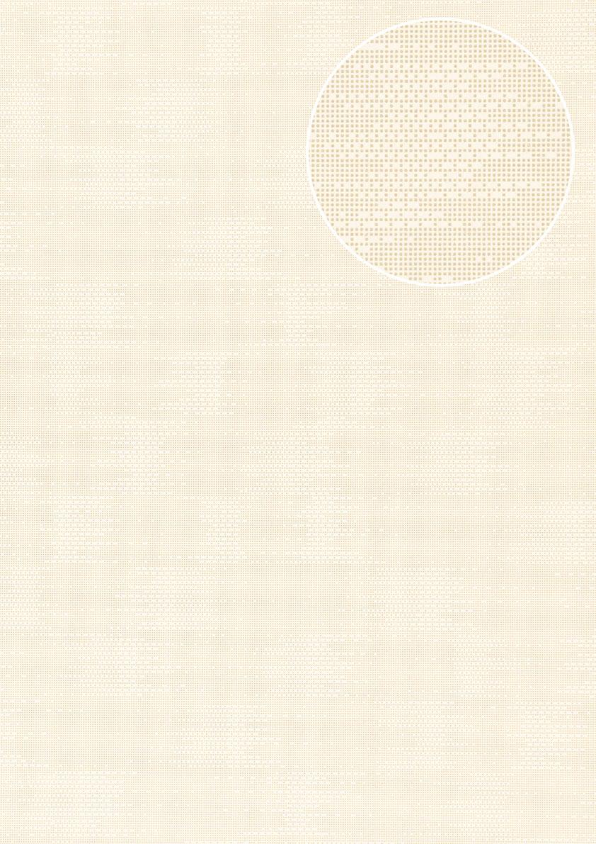 atlas col 499 5 uni tapete struktur matt creme 5 33 m2 ebay. Black Bedroom Furniture Sets. Home Design Ideas