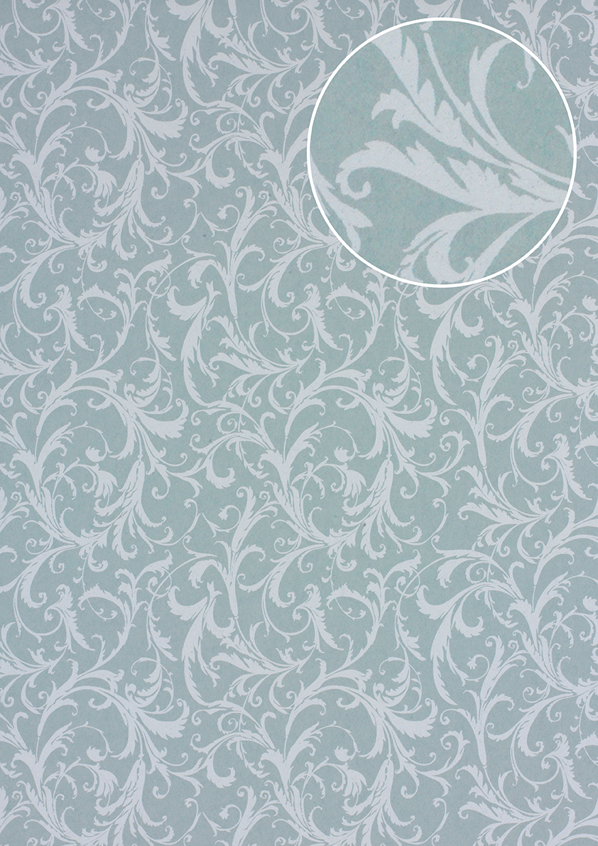 Papier Peint Baroque Atlas Pri 523 1 Papier Peint Intisse Lisse Avec