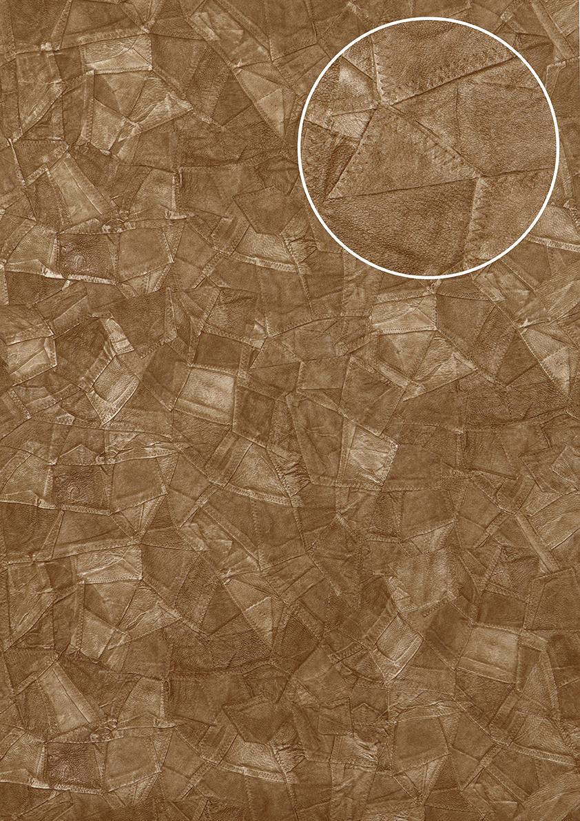 pr ge tapete atlas sti 5102 4 vliestapete gepr gt in. Black Bedroom Furniture Sets. Home Design Ideas