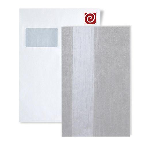 Tapeten MUSTER ATLAS 5086-Serie | Streifen Tapete in Textiloptik schimmernd – Bild 3
