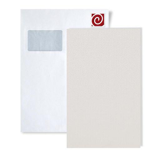 Campione di carta da parati ATLAS 5089-series | Carta da parati floreale con ornamenti floreali scintillante