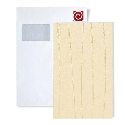 Staal behang ATLAS 566-series | Strepen behang design glanzend – Bild 4