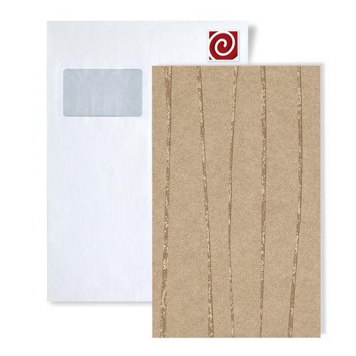 Staal behang ATLAS 566-series | Strepen behang design glanzend – Bild 6