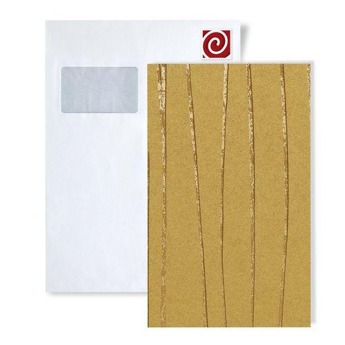 Staal behang ATLAS 567-series | Strepen behang design glanzend – Bild 5