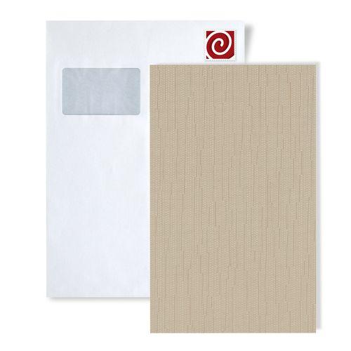 Staal behang ATLAS 497-series | Uni kleuren behang met strepen glanzend – Bild 3