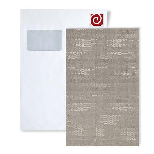 Staal behang ATLAS 499-series | Uni kleuren behang met structuur glanzend – Bild 1