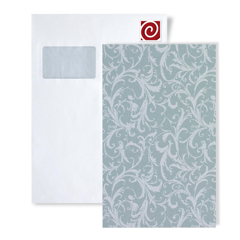 tapeten muster atlas 523 serie barock tapete mit floralen ornamenten ebay. Black Bedroom Furniture Sets. Home Design Ideas