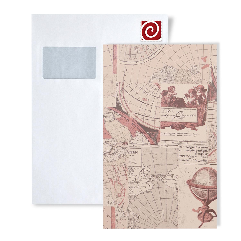 Tapeten muster atlas 586 serie grafik tapete im for Suche tapeten muster