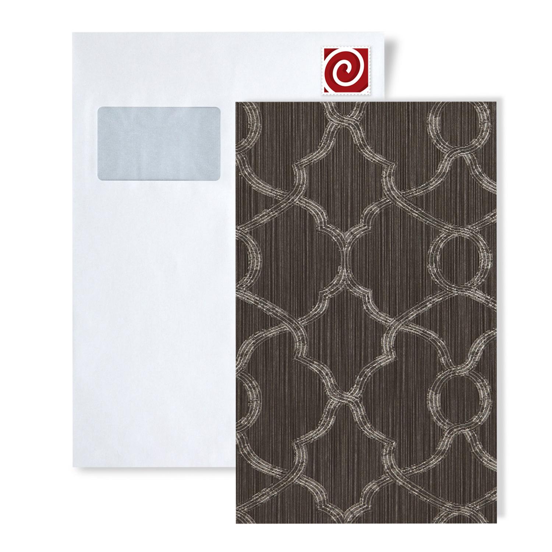tapeten muster atlas 557 serie exklusive luxus tapete. Black Bedroom Furniture Sets. Home Design Ideas