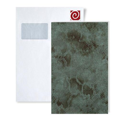 Staal behang ATLAS 5100-series | Dieren patroon behang met slangenpatroon glanzend – Bild 4