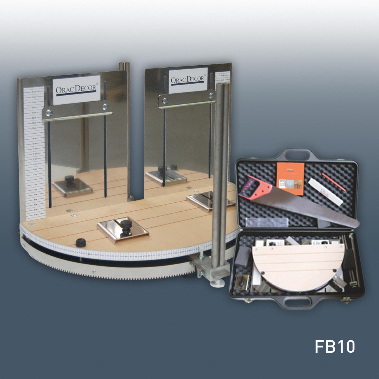 fb10 bei oracdecor. Black Bedroom Furniture Sets. Home Design Ideas