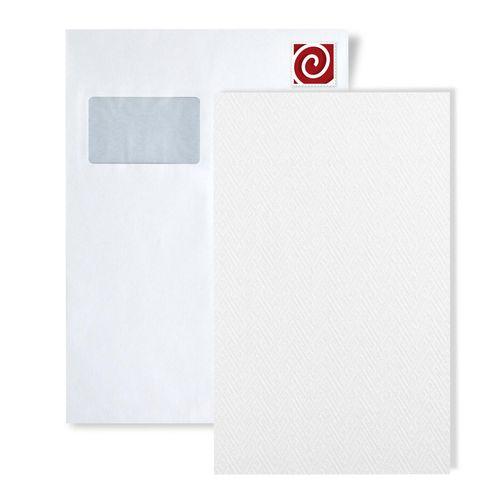 Échantillon de papier peint EDEM 83013-series | Papier peint texturé avec des figures géométriques mat – Bild 1