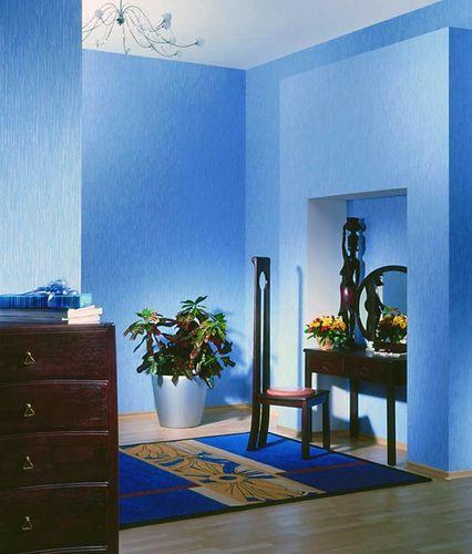 Overschilderbaar reliëfbehang EDEM 373-60 Vliesbehang gestreept wit | 4 rollen 106 m2 – Bild 4